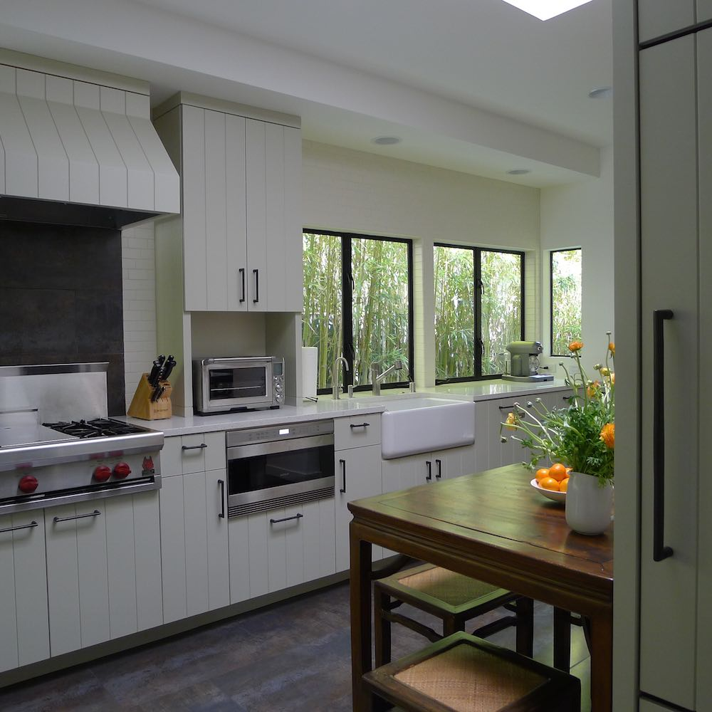 Galleries/kandb/Ax Santa Monica 1960s Beach Bungalow Kitchen, Following  Photos/